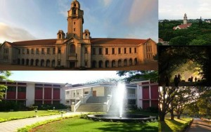 Top 10 Engineering College Campuses in India Indan Institute of Science (IISC)