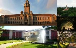 Top 10 Engineering College Campuses in India Indan Institute of Science (IISC)