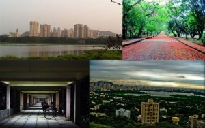 Top 10 Engineering College Campuses in India IIT Bombay