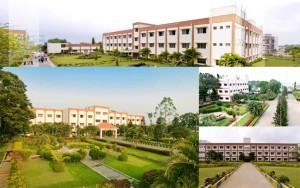 Top 10 Engineering College Campuses in India RMK Engineering College