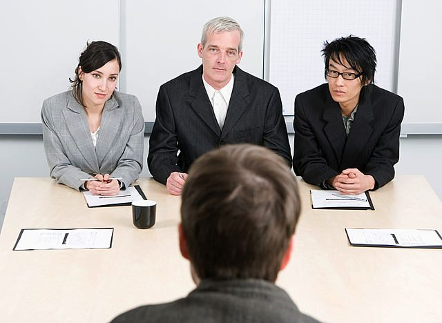 Most difficult job interview questions asked in 2014