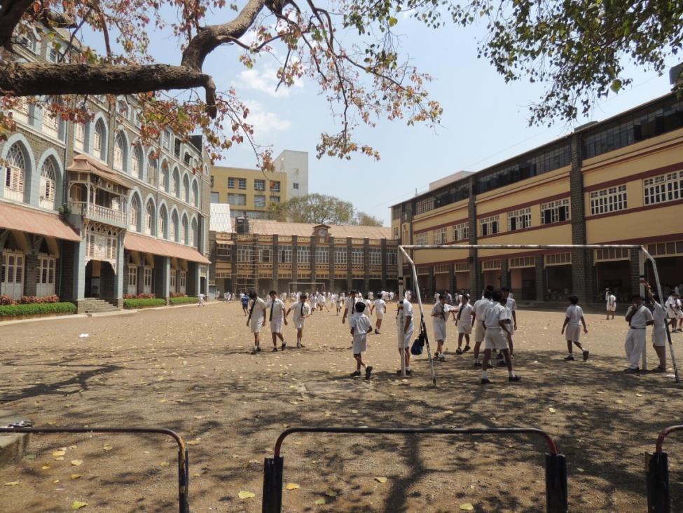 St Mary's School (ICSE)