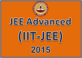 JEE Advanced 2015