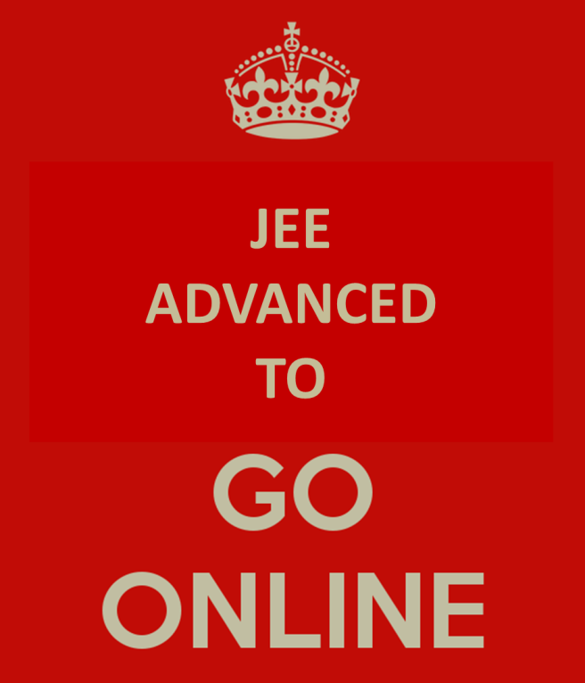 JEE Advanced to go online in two years
