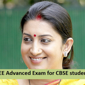 CBSE Class 12 Math Exam will now decide JEE Advanced Ranks