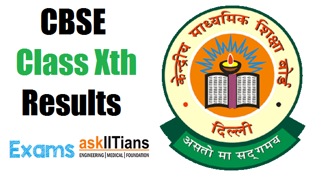 CBSE Class 10 Results Important Notification
