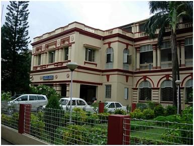 Jadhavpur-University-campus