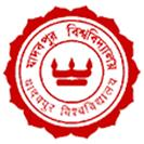 Jadhavpur-University-logo