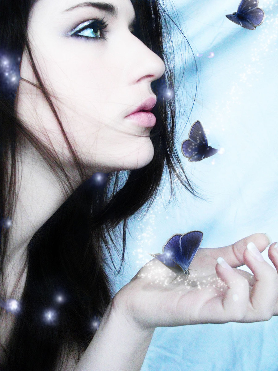 Cool profile pictures for facebook for girls